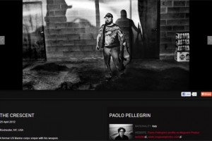 Paolopocalypse now? Magnum photographer's journalistic ethics called into question