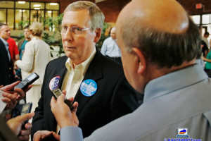 How big is Kentucky's 2014 Senate race? Big enough for McClatchy to hire an extra reporter